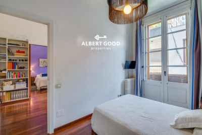 Apartment at Quadrat d'Or